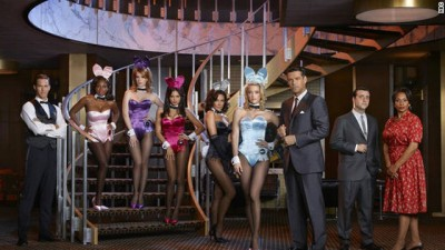 Playboy Club TV series cancellation