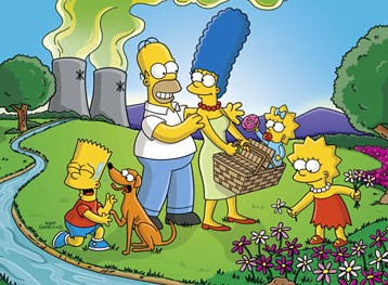 The Simpsons seasons 24 25