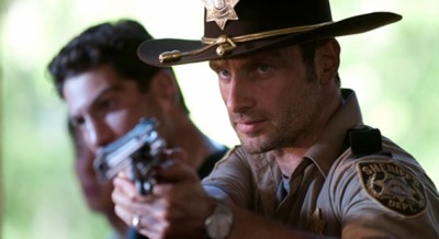 Walking Dead ratings