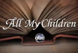 All My Children canceled