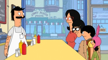 Bob's Burgers season two