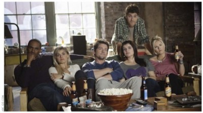 Happy Endings full season two