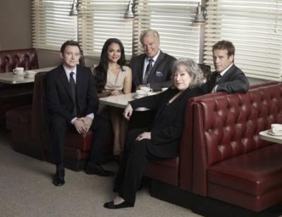 Harrys Law canceled by NBC soon