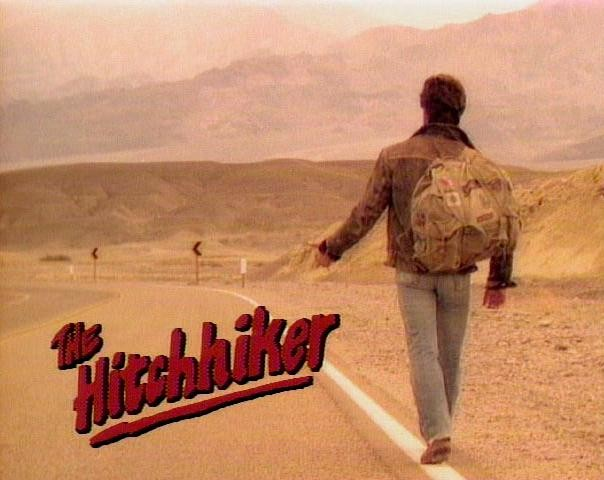 the hitchhiker roald dahl essay