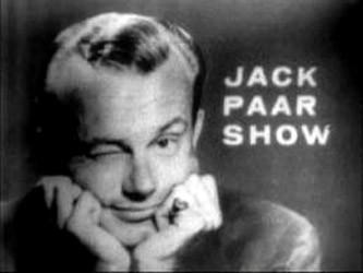 The Jack Paar Show