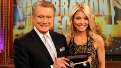 Live! with Regis & Kelly