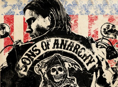 Sons of Anarchy TV show