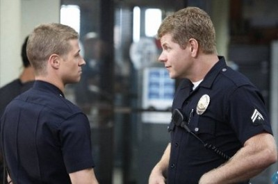 Southland season four