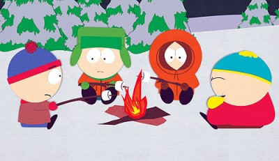 South Park renewed season 20