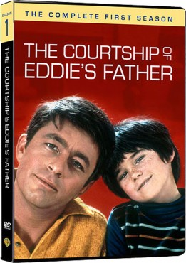 Courtship of Eddies Father