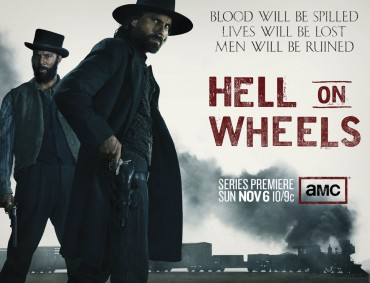 Hell on Wheels ratings