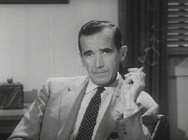 <em>Person to Person:</em> CBS Resurrects Edward R. Murrow Series