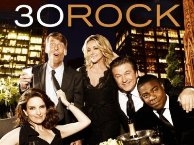 30 Rock ratings