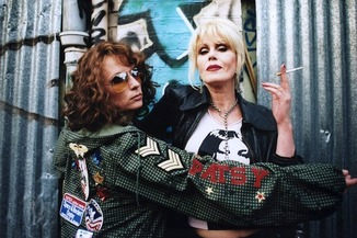 Absolutely Fabulous new special