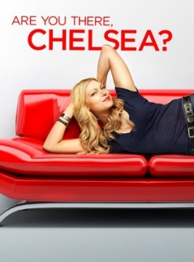 Are You There Chelsea ratings