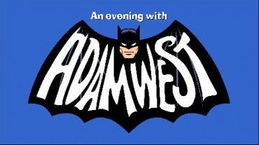 Adam West Batman interview