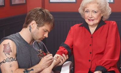 Betty White's Off Their Rockers ratings