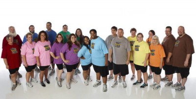 Biggest Loser ratings