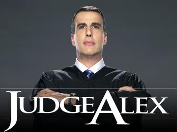 Judge Alex renewed
