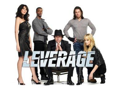 Leverage season four ratings