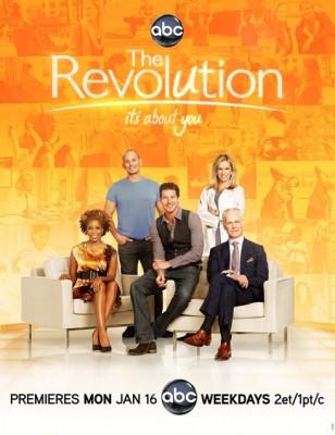 The Revolution save General Hospital