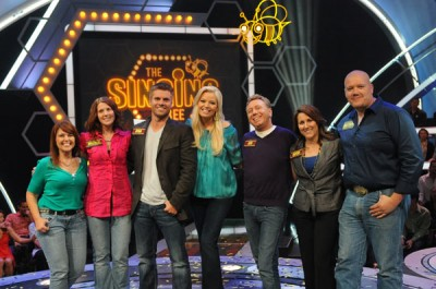 Singing Bee renewed for season five