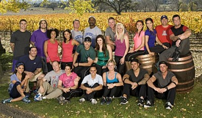 Amazing Race season 20 ratings