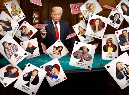 Tv shows online celebrity apprentice