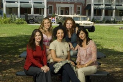 Army Wives season six