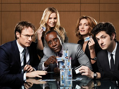 House of Lies season two