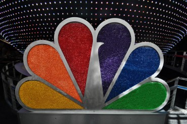 NBC TV show ratings