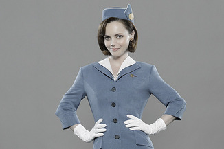 Pan Am Christina Ricci on cancellation chances