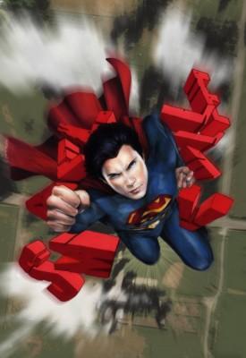 Smallville season 11