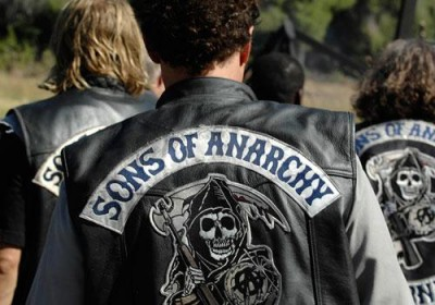 Sons of Anarchy season six