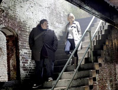 Alcatraz canceled, season two