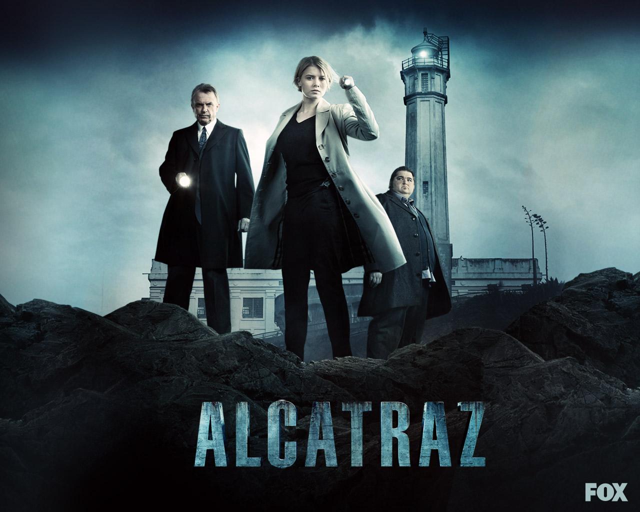 Alcatraz Film