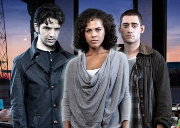 Being Human series five renewal
