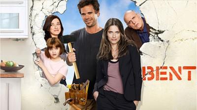 Bent TV show