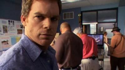 Dexter season seven
