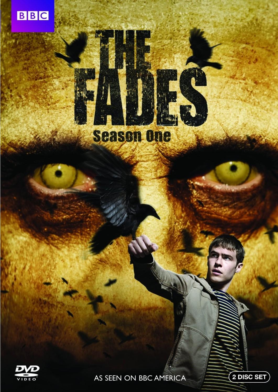 The Fades season one
