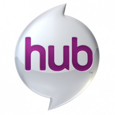 Hub cable TV
