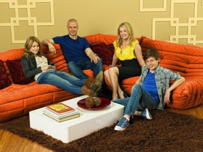 Melissa and Joey season two