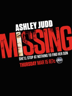 Missing TV show