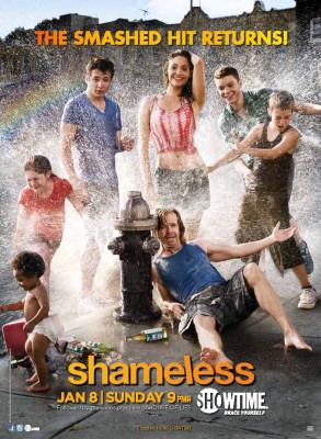 Shameless ratings