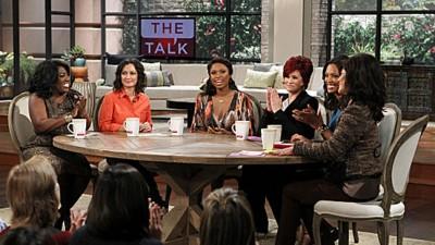 The Talk renewed for season three