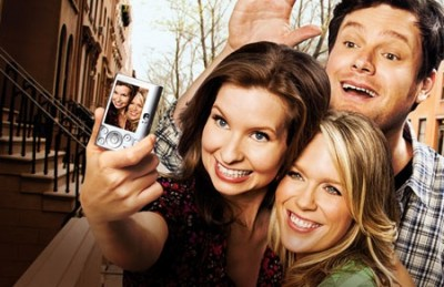 TV ratings for Best Friends Forever on NBC