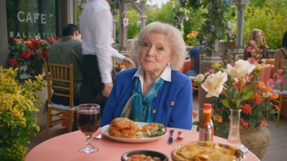 Betty White's Off Their Rockers: Lifetime Reviving Cancelled NBC Series