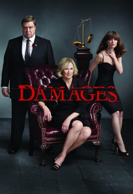 Damages TV show last season