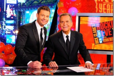 death of Dick Clark