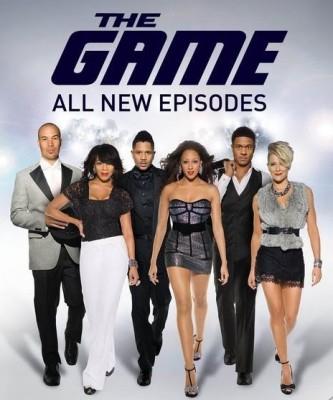 season six for The Game
